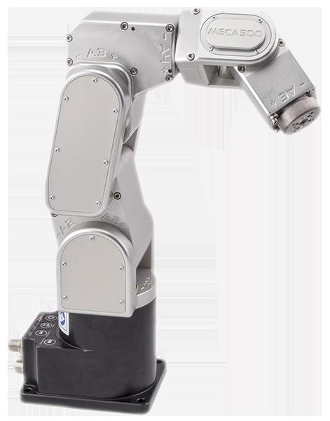 Techman Robot