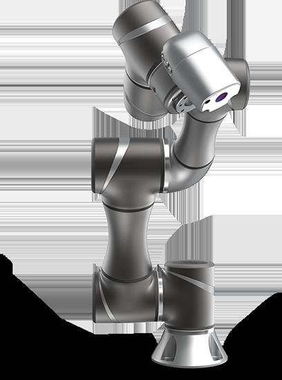 kolaborativní robot tm5